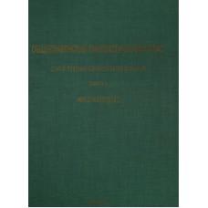 Ogólnosłowiański atlas językowy, tom 2. Hodowla zwierząt