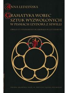 Anna Ledzińska, Gramatyka wobec ...