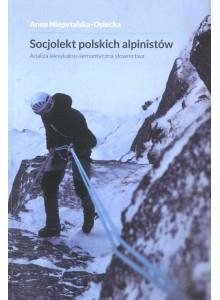 Anna Niepytalska-Osiecka, Socjolekt polskich alpinistów