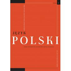 Język Polski. Rocznik XCIX zeszyt 2