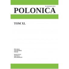 Polonica XL