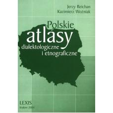 Polskie atlasy dialektologiczne i etnograficzne