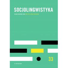 Socjolingwistyka 33